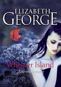Cover Whisper Island deutsch