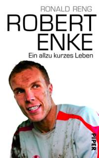 Cover Robert Enke deutsch