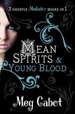 Cover Mean Spirits englisch