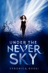 Cover Under the Never Sky englisch
