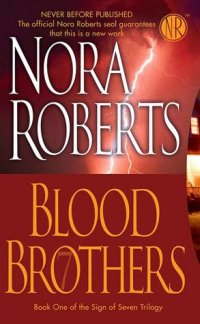 Cover Blood Brothers englisch