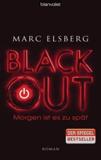 Cover Blackout deutsch