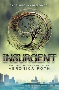 Cover Insurgent US englisch
