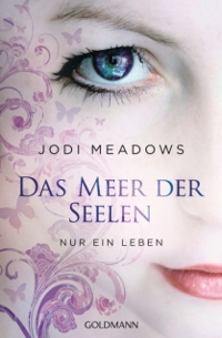 Cover Meer der Seelen Deutsch