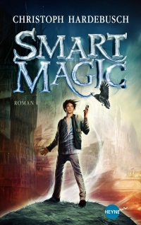 Cover Smart Magic deutsch