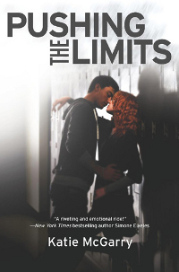 Cover Pushing the Limits US