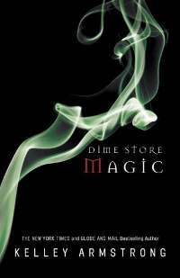 Cover Dime Store Magic englisch