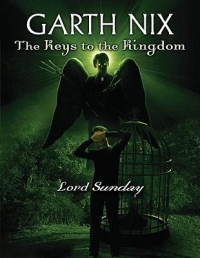 Cover Lord Sunday englisch
