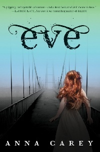 Cover eve englisch