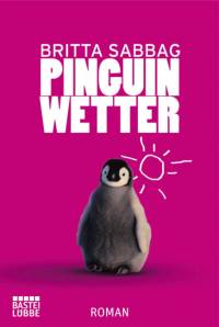 Cover Pinguinwetter deutsch