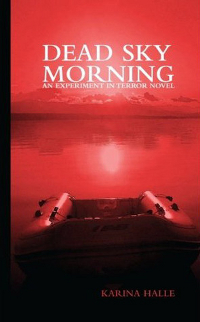 Cover Dead Morning Sky englisch