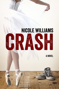 Cover CRASH englisch