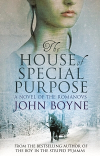 Cover The House of Special Purpose englisch