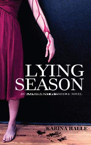 Cover Lying Season englisch
