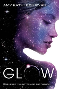 Cover Glow englisch