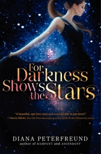 Cover For Darkness Shows the Stars englisch