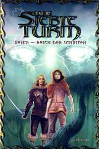Cover Aenir deutsch