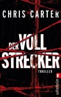 Cover Der Vollstrecker deutsch