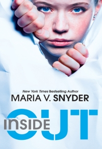Cover Inside Out US englisch