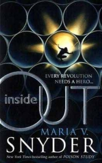 Cover Inside Out UK englisch