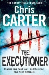 Cover The Executioner englisch