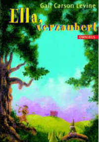 Cover Ella verzaubert Cover
