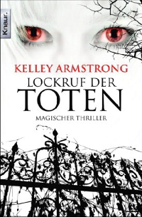 Cover Lockruf der Toten Deutsch