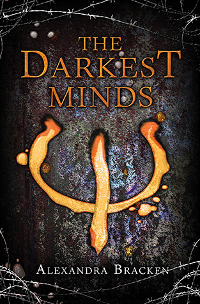 Cover Darkest Minds englisch
