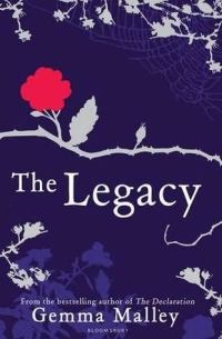 Cover The Legacy englisch I