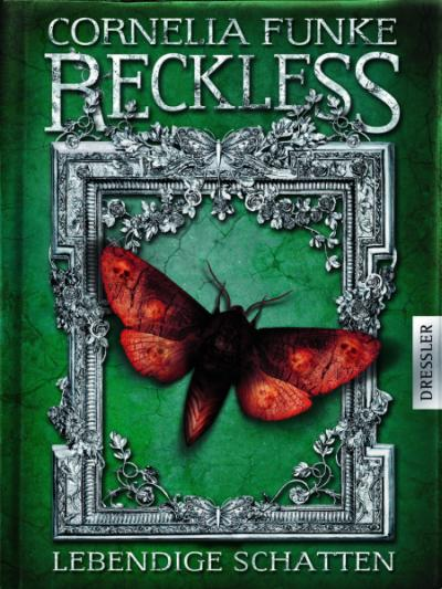 Cover Reckless Lebendige Schatten deutsch