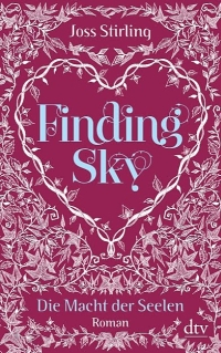 Cover Finding Sky deutsch