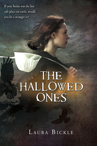 Cover The Hallowed Ones Englisch
