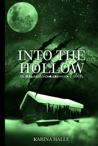 Cover Into the Hollow Englisch