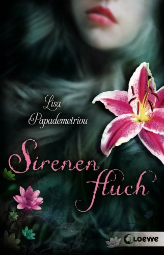 Cover Sirenenfluch Deutsch