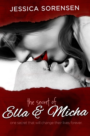 Cover The Secret of Ella & Micha Englisch
