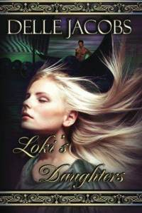 Cover Loki's Daughters Englisch