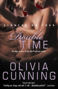 Cover Double Time englisch