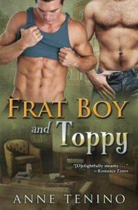 Cover Frat Boy and Toppy Englisch