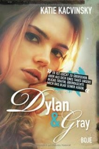 Cover Dylan und Gray deutsch
