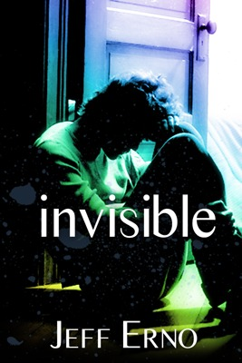 Cover Invisible Englisch
