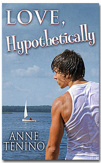 Cover Love Hypothetically Englisch