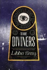 Cover The Diviners englisch US