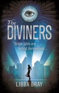 Cover The Diviners englisch UK