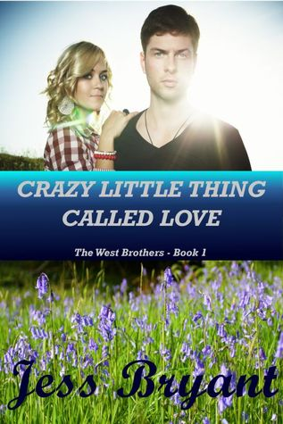 Cover Crazy Little Thing Called Love Englisch