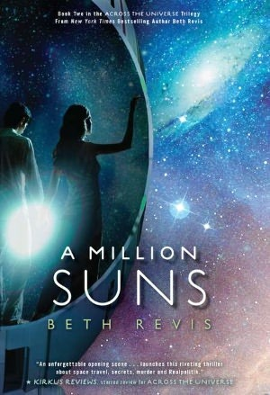 Cover A Million Suns englisch