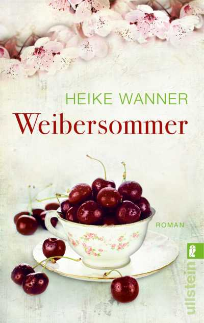 Cover Weibersommer deutsch