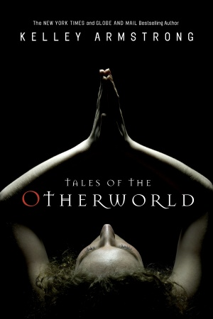 Cover Tales of the Otherworld Englisch 2