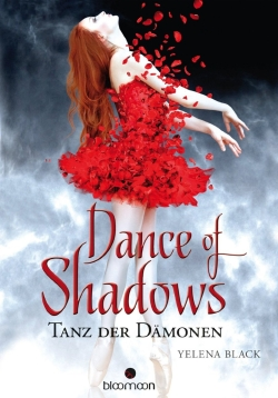 Cover Dance of Shadow deutsch