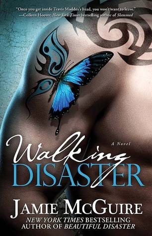 Cover Walking Disaster US