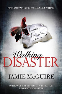 Cover Walking Disaster UK